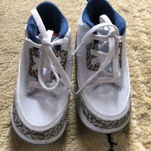 Other - Jordan Retro 3 Size8C